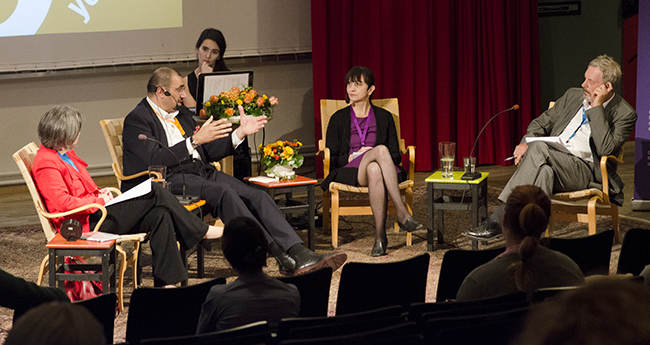 paneldebate