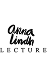 Anna Lindh Lecture