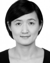 Photo of Chen Ting Ting