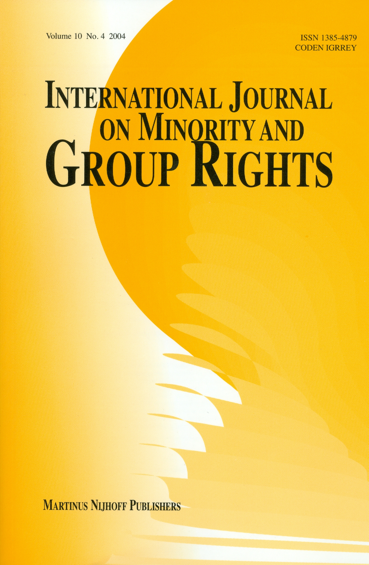 minority groups and society research paper Ethnic minorities research papers overview the sociological group that is differentiated by the majority power structure of a society.