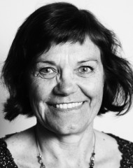 Photo of Ulla Ek