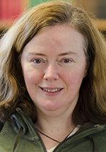 Dr. Christine Byron Fact box: Age: 42 Lives: Bristol, UK Work: Lecturer in International Law, International Humanitarian Law and International Human Rights Law at Cardiff University Hobbies: Loves walking in the mountains to get fresh air as an antidote to sitting and reading