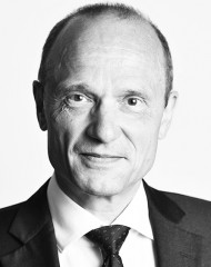 Photo of Morten Kjaerum