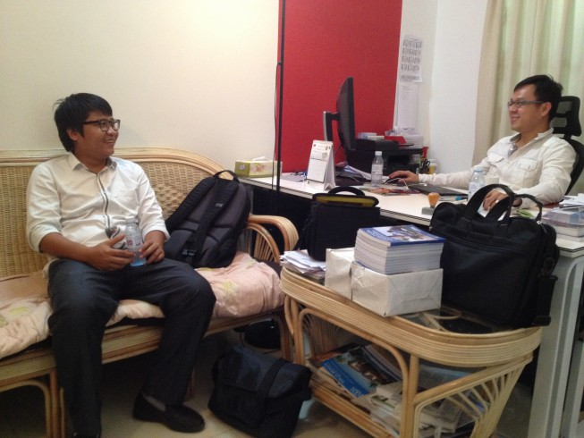 Fair trial rights in Cambodia