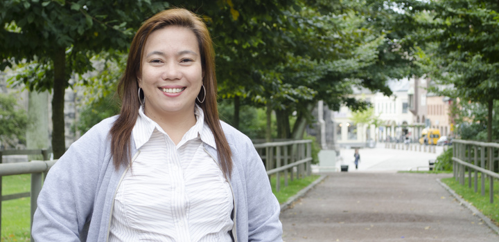 Human Rights research in the Philippines