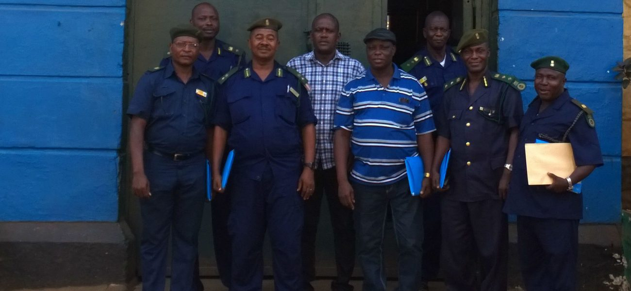 Sierra Leone Human Rights