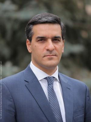 Dr. Arman Tatoyan