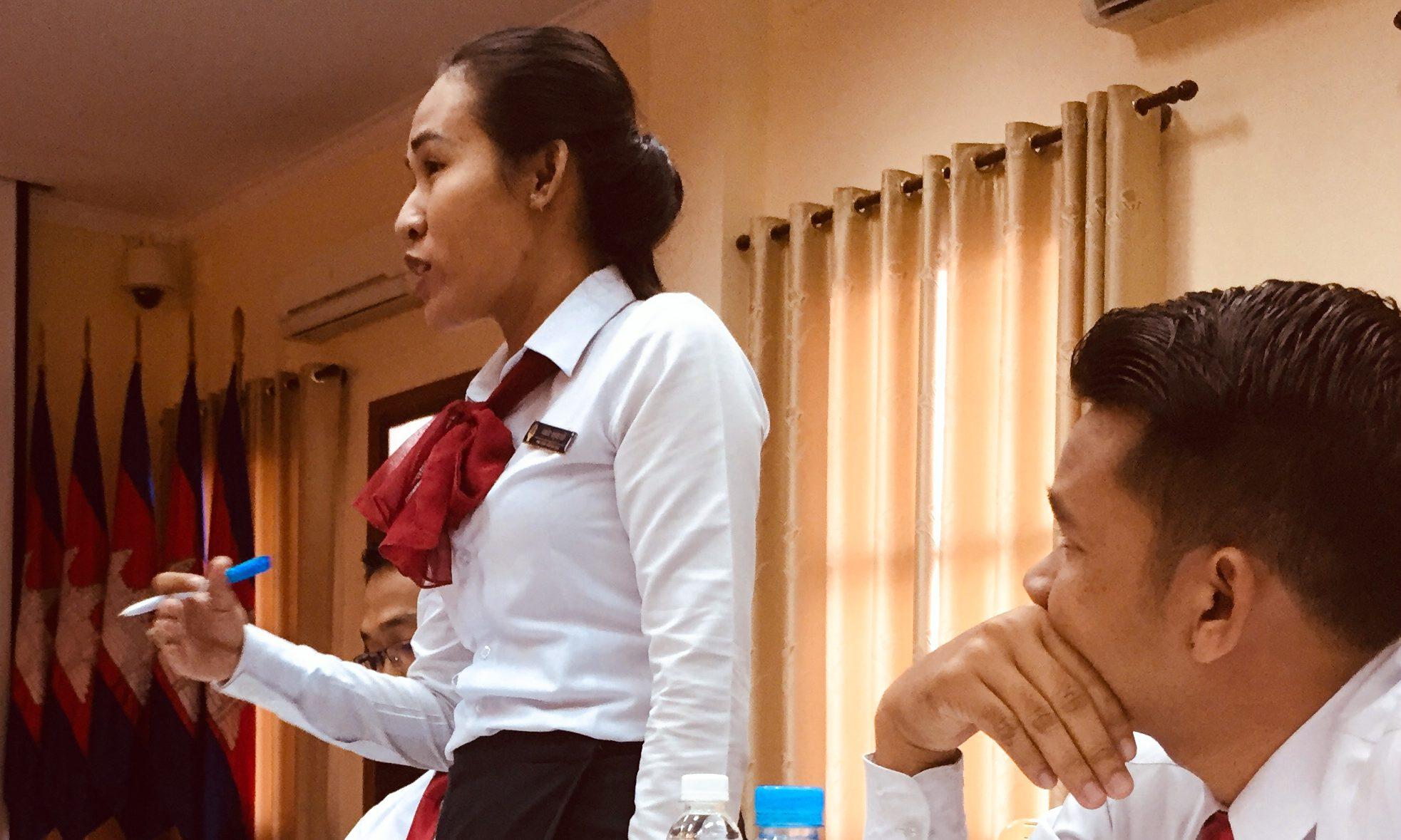 human rights cambodia