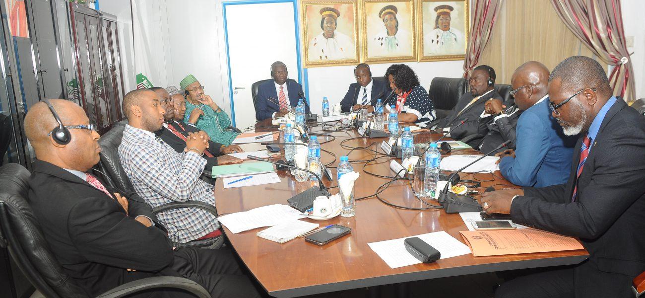 ECOWAS human rights