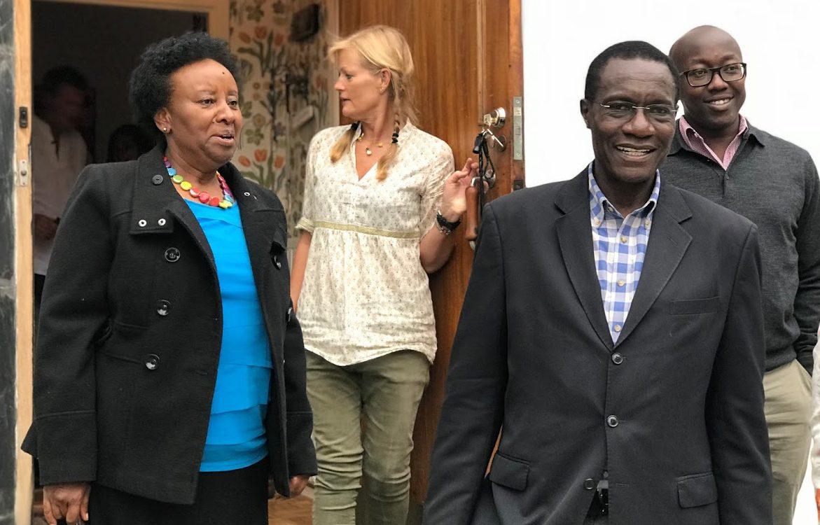Kenyan prison service