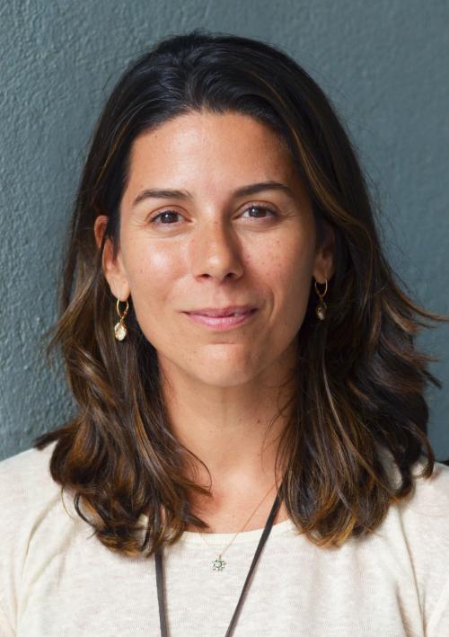 Aysel Madra RWI