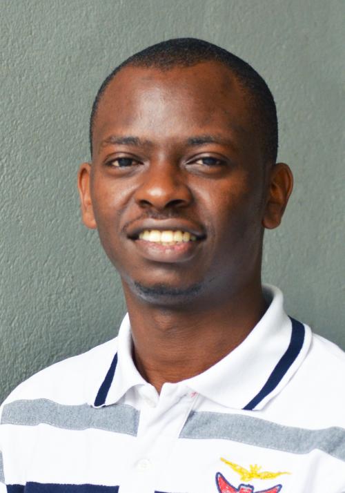 Dennis Mwangi RWI