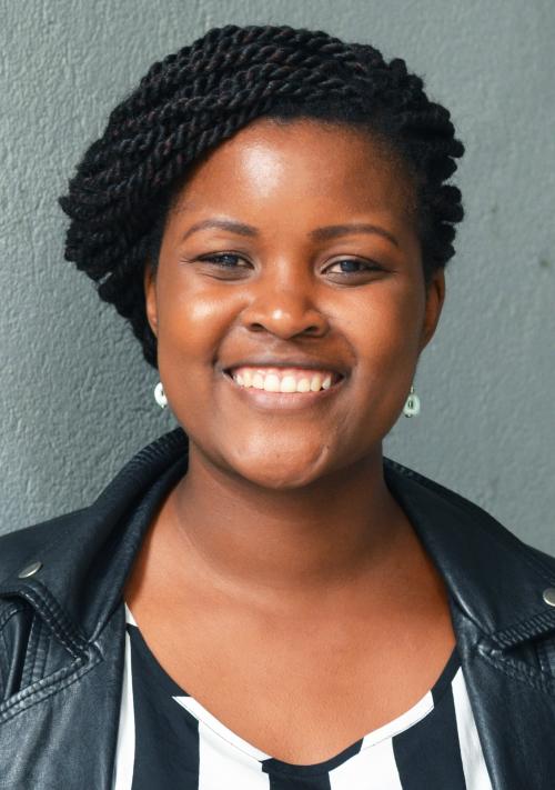 Jackie Mathenge RWI