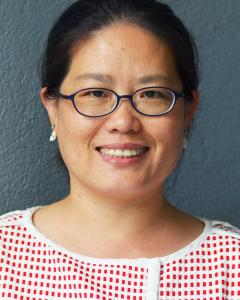 Liu Jing RWI