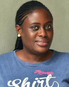 Yvonne Oyieke RWI