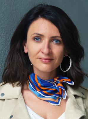 Zuzana Zalanova RWI