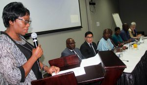 Advancing Gender Equality in Zimbabwe - Raoul Wallenberg
