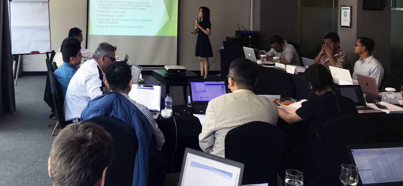 Regional Asia Research