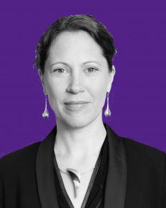 Christina Geijer