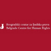 Logo of Belgrade Centre for Human Rights