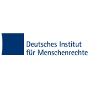 Logo of German Institute for Human Rights