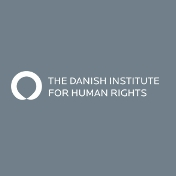 Logo of Danish Institute for Human Rights