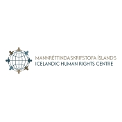 Logo of Icelandic Human Rights Center
