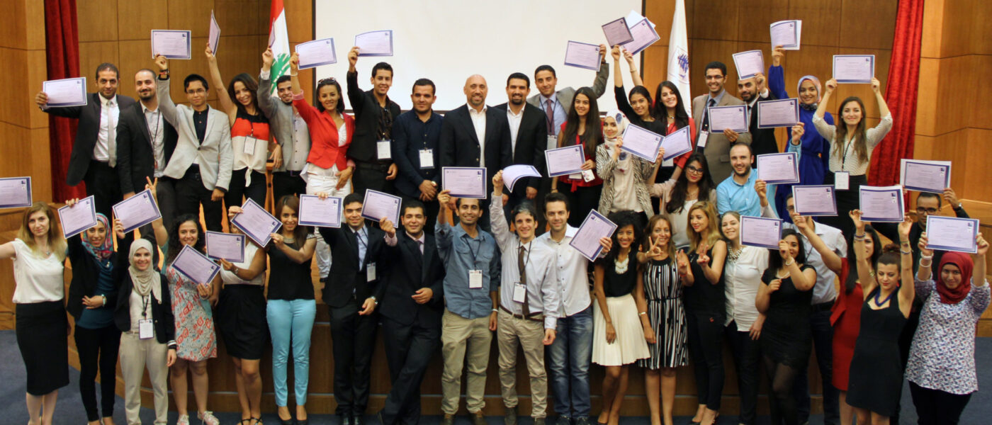 Read more about our human rights summer course in Lebanon.