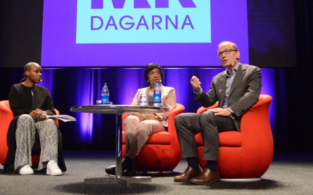 The Swedish Human Rights Forum