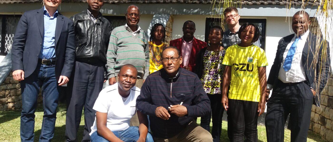 human rights zimbabwe