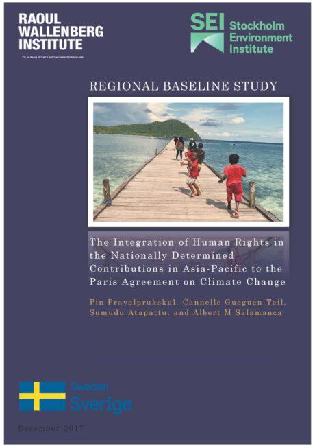baseline study