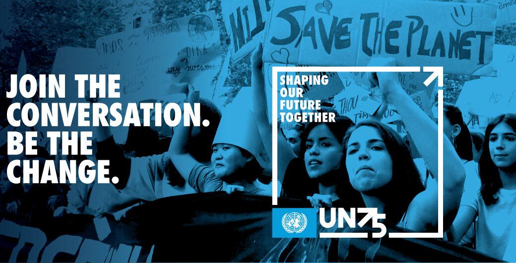 UN75 Raoul Wallenberg Institute