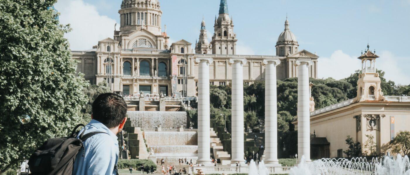 barcelona - a human rights city