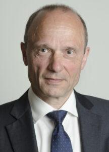 Morten Kjaerum - Moderator of the panel