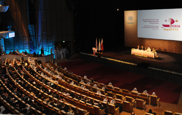 This Sunday 7 March, RWI will organise an Ancillary Meeting at the 14th UN Congress on Crime Prevention and Criminal Justice, which is being conducted online and in Kyoto, Japan, from 7-12 March.