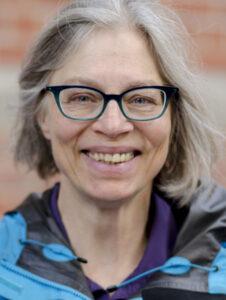 Martha Davis : panelist