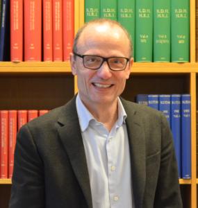 Morten Kjaerum : panelist