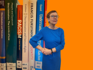 librarian lena tips on human rights books